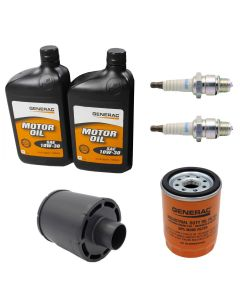 Generac Maintenance Kit for 10kW Generac Generator Built prior to 2013  0J576600SM
