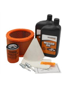 Generac Maintenance Kit for 20kW Generac Generator Built prior to 2013  0J576800SM