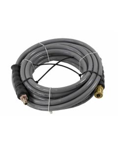 "Generac Replacement Hose 35' X 3/8"" w/ Quick Disconnect"